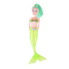 Image of Mermaid Princess Doll With Led Light Classic 20Cm High Night Light Dolls Toy For Girl Gifts | Edlpe