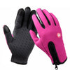 Image of Men Women Winter Touch Screen Windproof Waterproof Outdoor Sport Driving Gloves | Edlpe