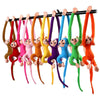 Image of Arm Hanging Monkey Plush Baby Toys Stuffed Animal Soft Doll Gift/1/2/3 60Cm Long | Edlpe
