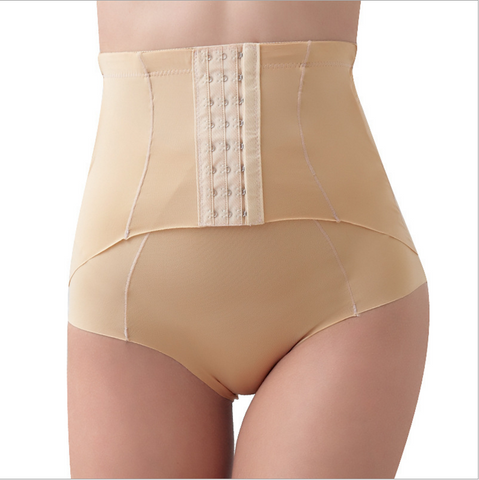 Tight Pants Waist Abdomen Postpartum Recover Shaping Hip Slimming Clothes | Edlpe