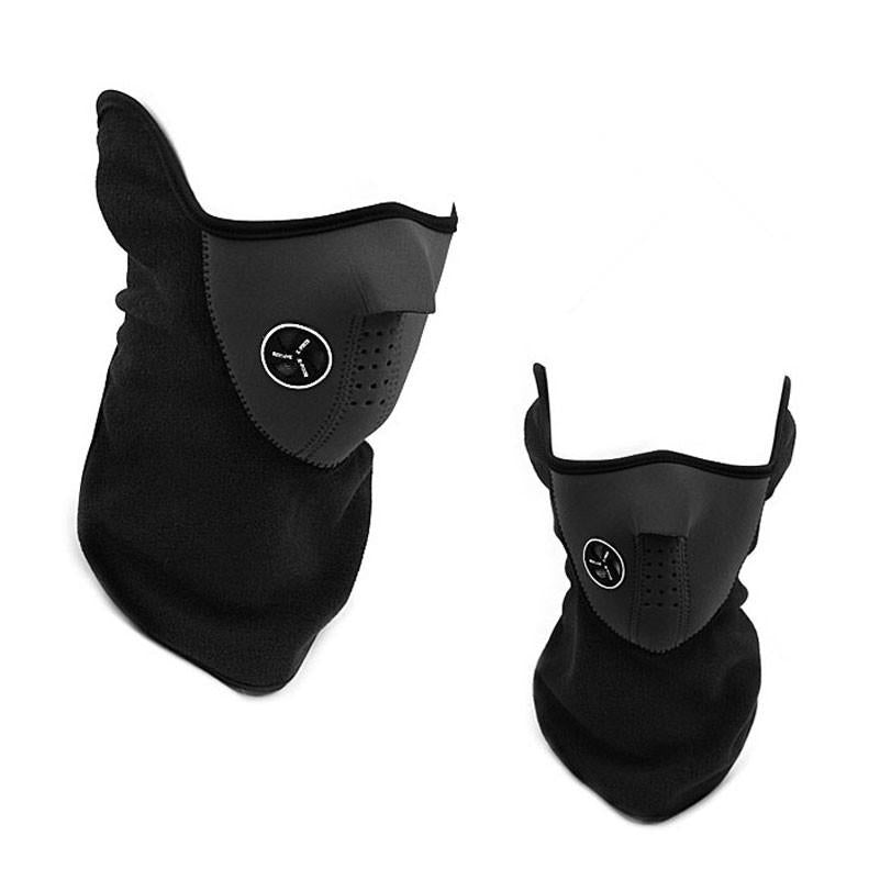 Cycling Riding Windproof Mask Outdoor Sports Warm Snowboard Ski Neck Face Mask | Edlpe