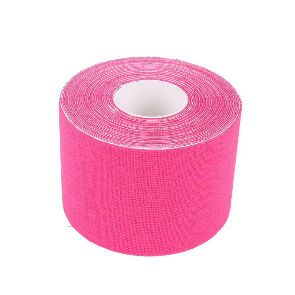 Waterproof 5M Kinesiology Sports Muscles Care Elastic Physio Therapeutic Tape | Edlpe