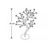 Image of 48 Led Cherry Blossom Tree Light For Home Party Wedding Decoration | Edlpe