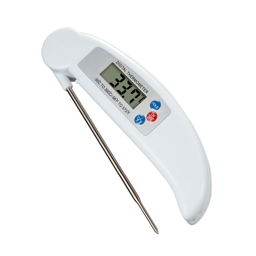 Kitchen Accessories Bbq Cooking Thermometer Food Thermomete | Edlpe