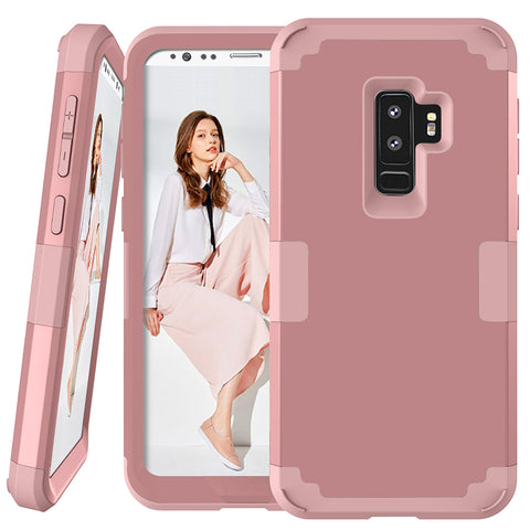 Hybrid Heavy Duty Shockproof Case Cover For Samsung Galaxy Note 8 S8 S9 Plus | Edlpe