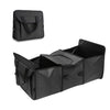 Image of Collapsible Car Trunk Bag Storage Boot Organiser Cooler Tidy Bag Holder Folding | Edlpe