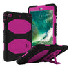 Image of Ipad Cases For Ipad Mini 1/2/3 Three Layer Hybrid Shockproof Full-Body Protective Case | Edlpe