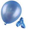 Image of 50 Pcs 12 Inch Latex Helium Or Air Quality Balloons For Party Wedding Birthday Decor | Edlpe