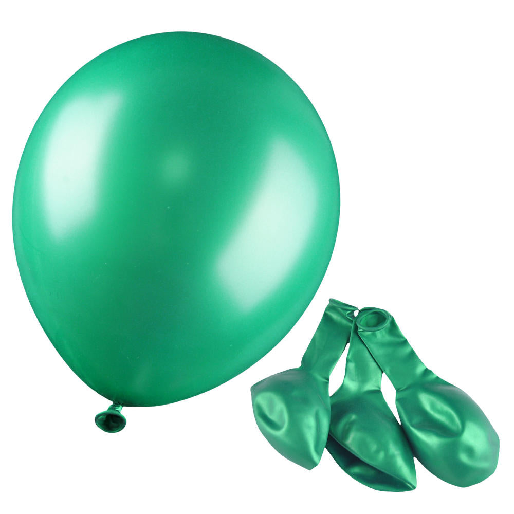 50 Pcs 12 Inch Latex Helium Or Air Quality Balloons For Party Wedding Birthday Decor | Edlpe