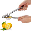 Image of Stainless Steel Fruit Lemon Lime Orange Squeezer Juicer Manual Hand Press Tool | Edlpe