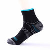 Image of Plantar Fasciitis Compression Socks Heel Foot Arch Pain Arthritis Relief Support Plantar Arch Pain | Edlpe