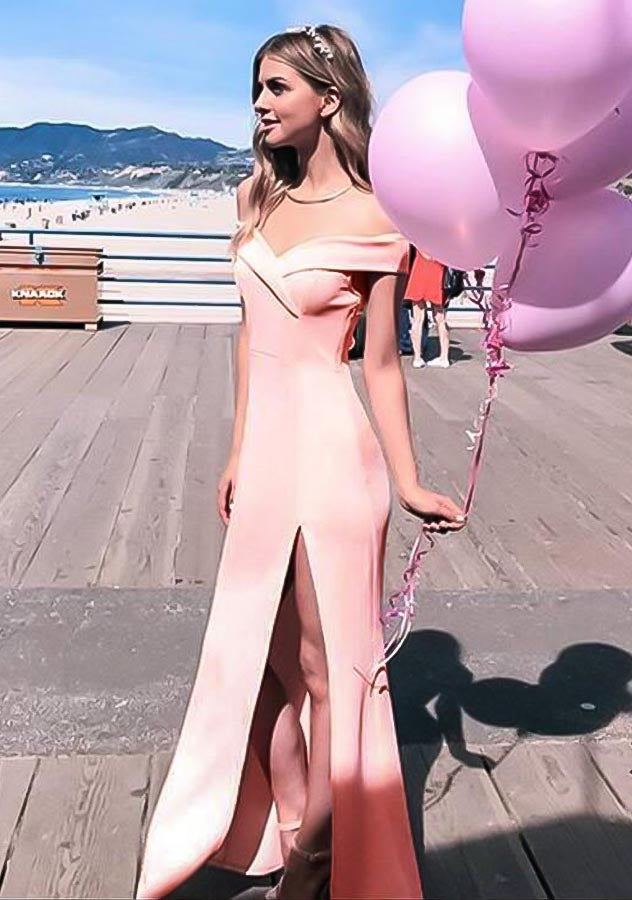 Women Sexy Summer Holiday Off Shoulder Long Dress | Edlpe