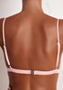 Image of Fashion Womens Sexy Plain Color Bikini Top | Edlpe