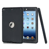 Image of Three Layer Protective Heavy Duty Rugged Shockproof Armor Defender Case Cover Ipad Air/ipad5 | Edlpe