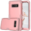 Image of Hybrid Heavy Duty Shockproof Case Cover For Samsung Galaxy Note 8 S8 S9 Plus | Edlpe