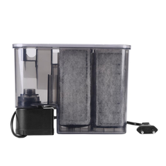 Aquarium Filter Fish Tank Filter External Hanging Fish Tank Power Filter  Air Pump Biochemical