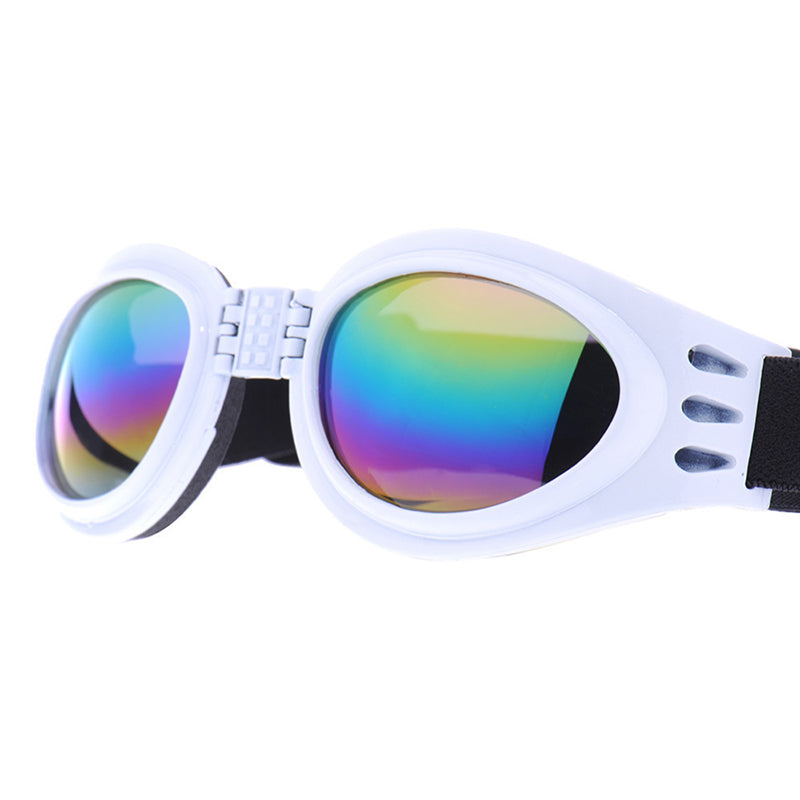Fashion Pet Dog Sunglasses Goggles Uv Cool Dog Eye Wear Protection Sun Glasses | Edlpe