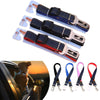 Image of Dog Pets Car Safety Seat Belt Harness Restraint Lead Adjustable Travel Clip | Edlpe
