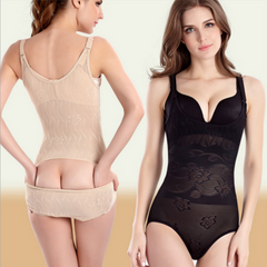 Ladies Slim Body Shaper Wear Women Tummy Control Shapewear Girdle Underwear | Edlpe