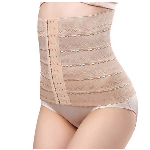 Maternity Slimming Belt Postpartum Tummy Waist Belly Shaping Girdle Support Band | Edlpe