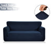 Image of Sofa Cover Slipcover Polyester Spandex Stretch Furniture Cover Polar Fleece Furniture | Edlpe