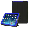 Image of Ipad Case For New Ipad 9.7 2018/2017 Heavy Duty Shockproof Stand Smart Cover Protective Cases | Edlpe