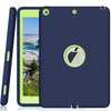 Image of Case For Ipad For Apple New Ipad 9.7 2017 Heavy Duty Rugged Shockproof Protective Case Cover | Edlpe