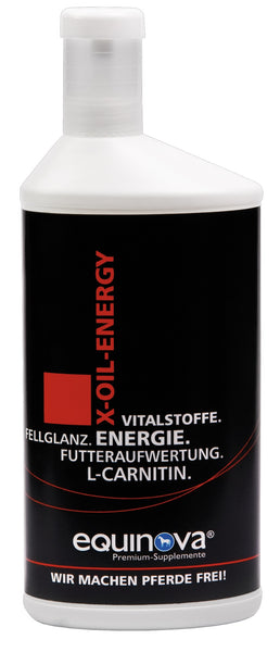 X-OIL-ENERGY olje