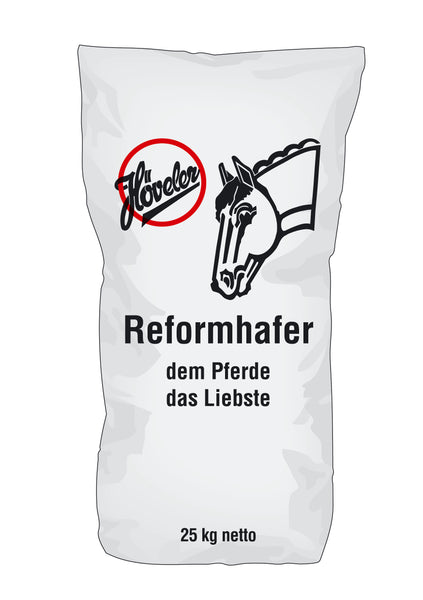 Original Reformhafer (Oves Reform)