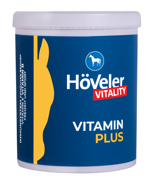 Höveler VITAMIN PLUS