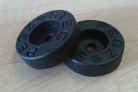 STEG PEGZ Extra Rubber Pucks Kit