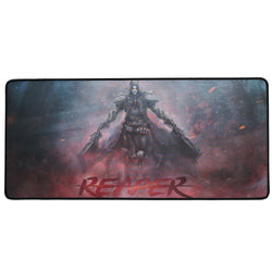 Reaper Overwatch 650 x 300 Mouse Pad