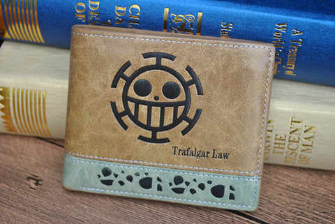 FVIP One Piece Wallet