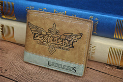 FVIP League of Legends Wallet