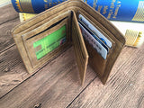 attack on titan survey corps wings of freedom wallet