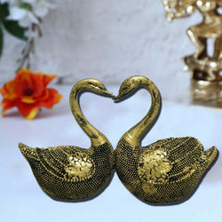 Divya Mantra Feng Shui Mandarin Duck for Love & Relationship - Divya Mantra