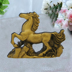 Divya Mantra Feng Shui Horse For Strength - Divya Mantra