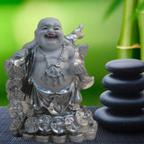 Feng Shui Laughing Buddha For Good Luck - Divya Mantra