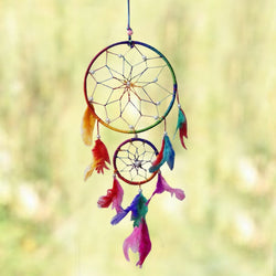 Divya Mantra Dream Catcher - Divya Mantra