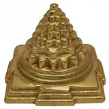 Divya Mantra Combo Of Two Meru Shree Yantra For Vastu - Divya Mantra