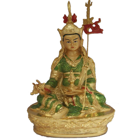 Divya Mantra Lady Buddha / Guan Yin / Kwan Yin / Kuan Yin / Tara Devi Goddess of Mercy and Compassion Idol Sculpture Statue Murti