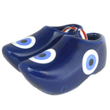 Divya Mantra Feng Shui Ceramic Good Luck Evil Eye Cure Baby Shoes For Protection and Prosperity - Divya Mantra