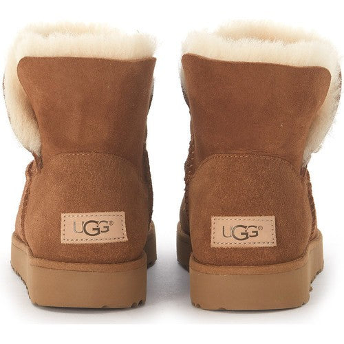BOOTS CUFF- UGG- impulsion-boutique