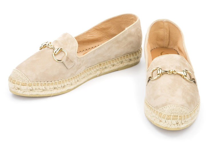 ESPADRILLE BY KANNA KV8006- KANNA- impulsion-boutique