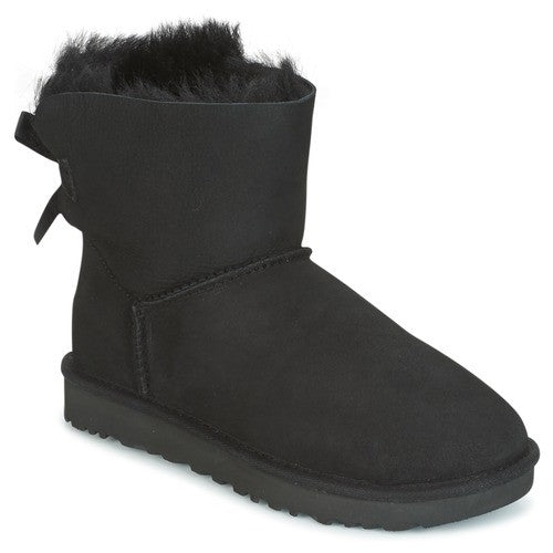 UGG MINI BAILEY BOW 1 NOEUD