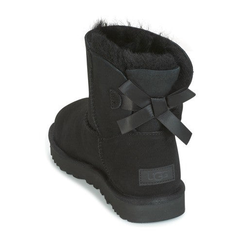 BOOTS UN NOEUD- UGG- impulsion-boutique