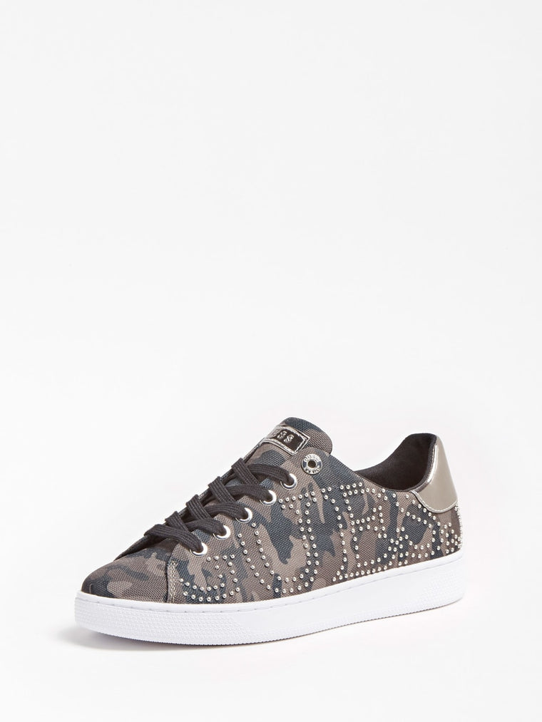 Tennis camoufler FL7RZ2 By GUESS