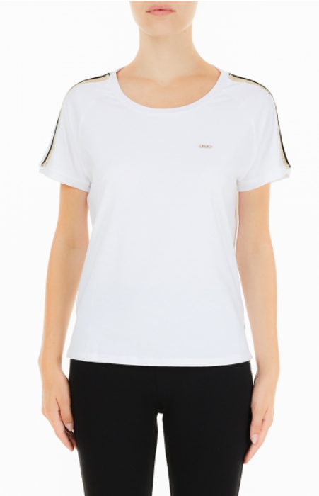 T-shirt TA1146 By LIU JO SPORT