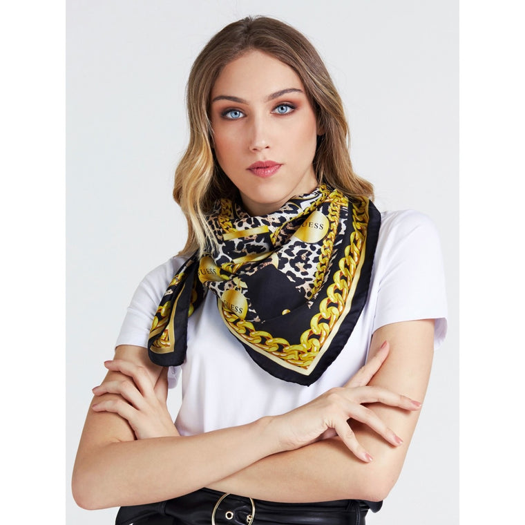 Foulard chainette AW8358 By GUESS
