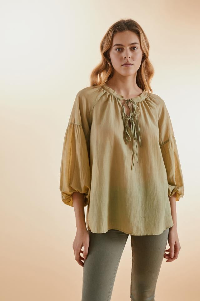 Blouse CARMEL By PABLO DE DAREL